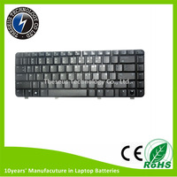 100% Original laptop keyboard replacement for HP DV 2000 notebook V3000 DV2000 Number Keypad For HP
