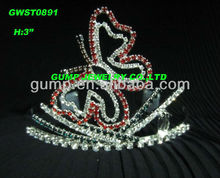 butterfly tiara and crowns