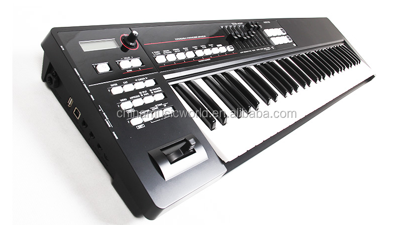 61 Keys Electric Keyboard Electrical Piano Keyboard (AEK-200)