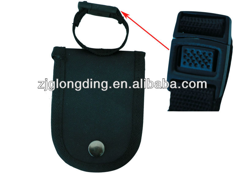 Fashion waterproof EVA handle bag