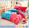 famous brands bedding set/quilt bedding sets adult/brand name bed sheets