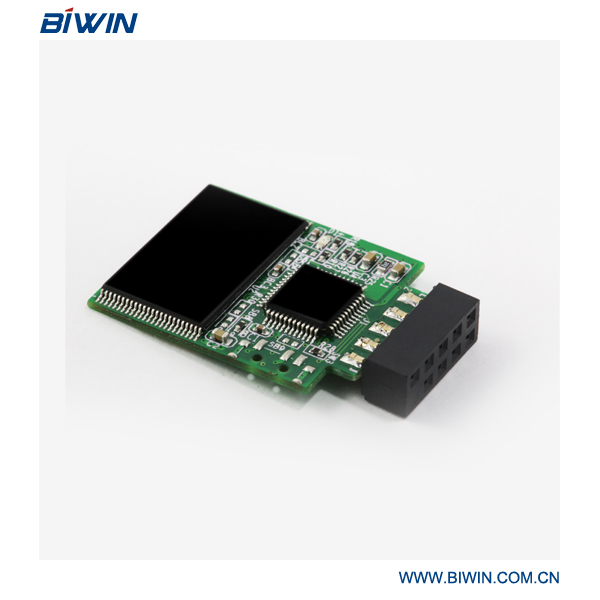 New 32GB vertical USB DOM Disk on Module for Embedded Application