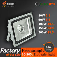 2015 hot products!! 20W 30W 50W 70W 80W 100W COB LED flood lighting outdoor floodlight 50w LED flood light