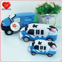 Promotional Top Quality Custom Logo Printed Plush Toy (PTAL1608012)