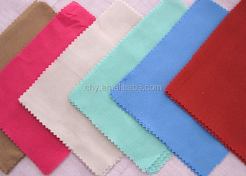 Factory Price 80% polyester 20% cotton fabric tc pocket fabric tc workwear fabric