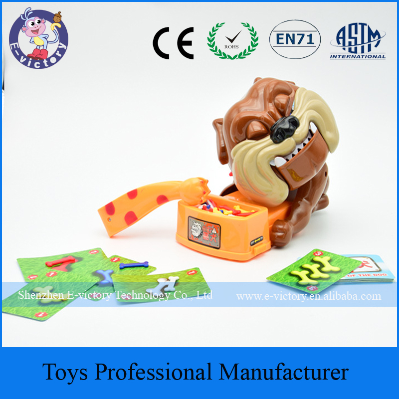 Newest Novelty Funny Toys Don't Wake The Dog Board Games Toy Beware Of The Dog Toys For Children Table Game