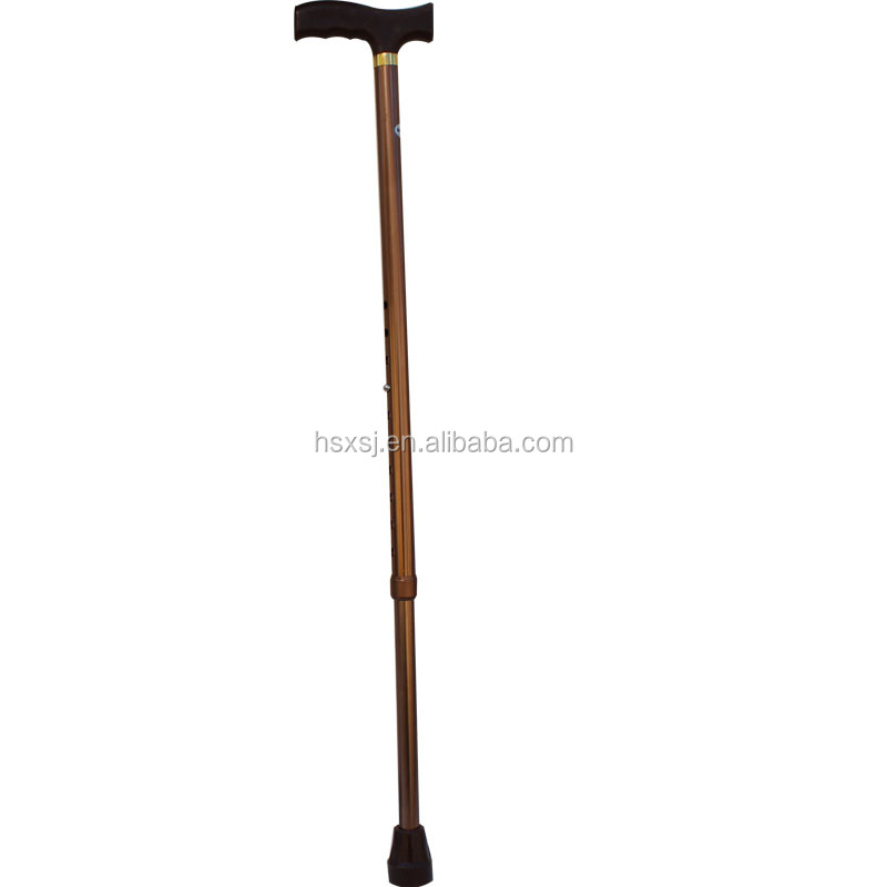 Factory Price wholesale foldable walking stick