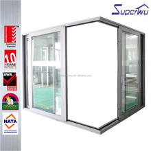 Australia standard aluminum lift&sliding door for residencial house