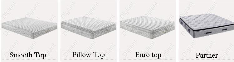 roll price single coconut fiber chinese mattress - Jozy Mattress   Jozy.net