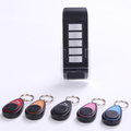 Remote control key finder