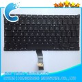 Replacement A1369 Turkish Keyboard For Apple Macbook Air A1369 Turkey Keyboard Free Shipping