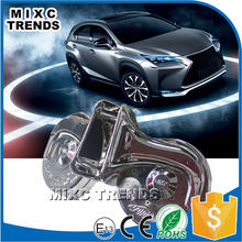 New 12V Loud Car Auto Bike Truck Electric Vehicle Snail Horn Sound Level 110dB