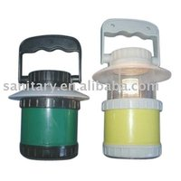 Power emergency lantern solar Hand shake rechargeable outdoor LD29489