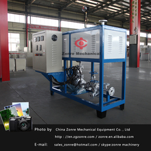 Zonre china manufacture ce approved euro iii waste oil heater oil heater