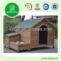 Waterproof Wood Dog Crate (BV SGS TUV)