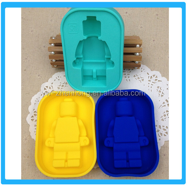 Wholesale Food Grade Silicone Blocks The Ice Mold