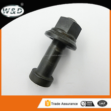 OEM 3384015071 22mm diameter truck wheel hub tower bolt