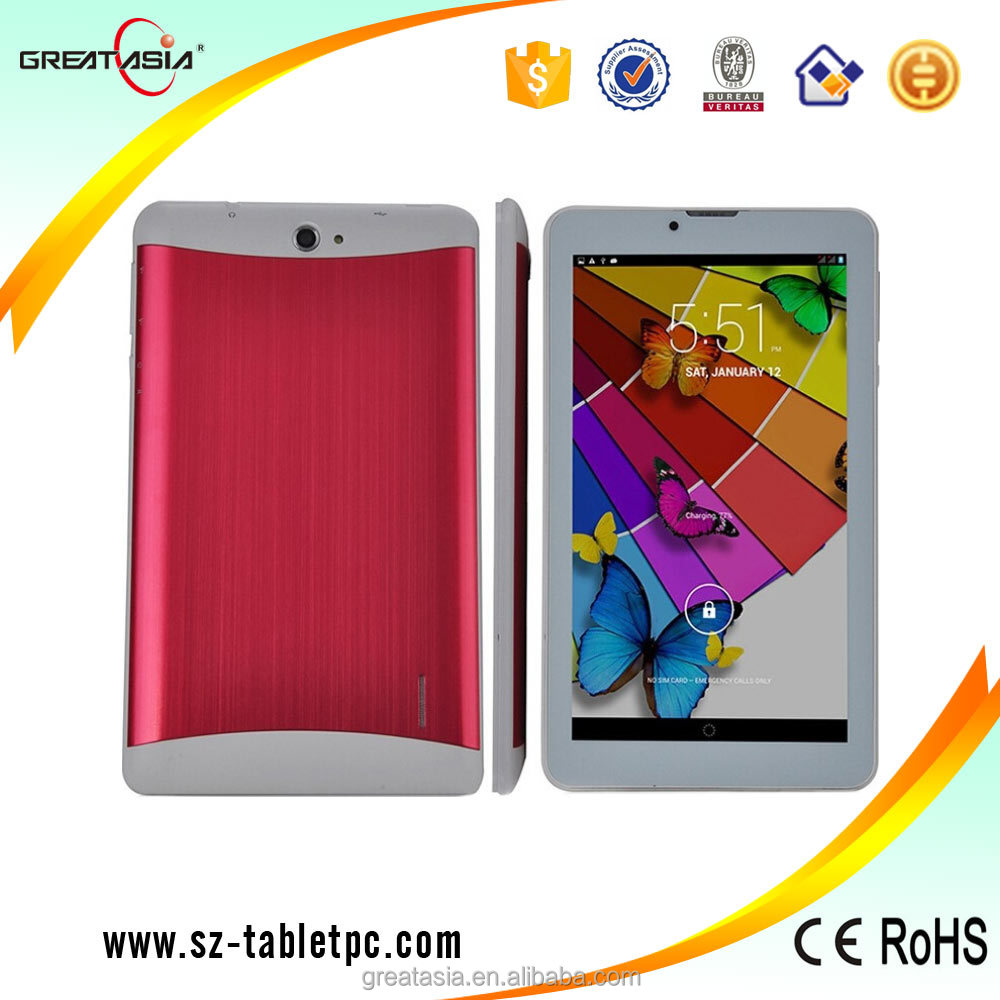 7 inch Tablet PC MT6572 Android4.4 Bluetooth 512MB 4GB wifi GSM Phone call-GPS Phone Call WIFI Tablet