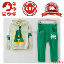 Kids clothing wholesale korean children clothing children casual wear