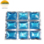 Plastic Gel Blue Ice Pack