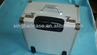 ABS luggage protective covers,bags luggage case,wheeled luggage case