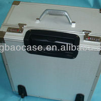 Makeup Trolley Case Bags Luggage Case