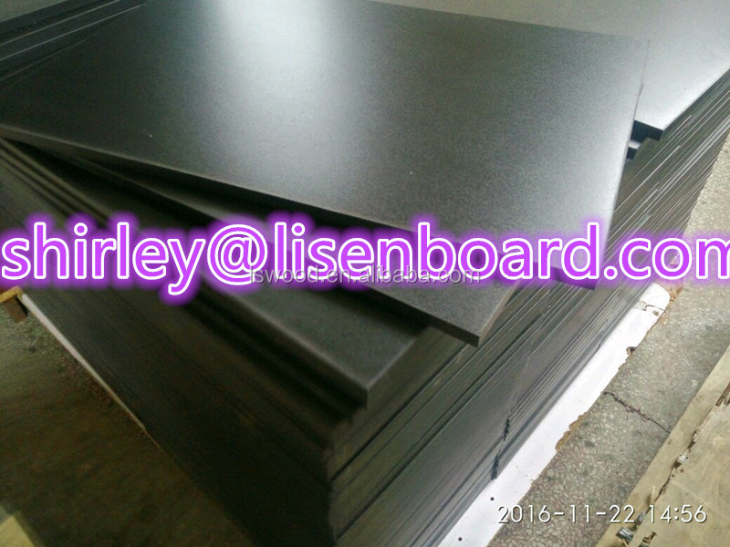 LISEN WOOD Cut to sizes particle board/furniture board