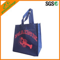 colorful non woven tote bag for promotion