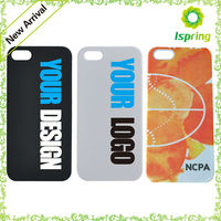 2014 High quality, custom for iphone 4 back cover