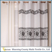 New products Competitive price Customized different style of curtain