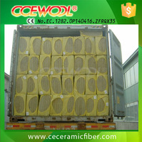 Thermal Reflective Product mineral wool building material