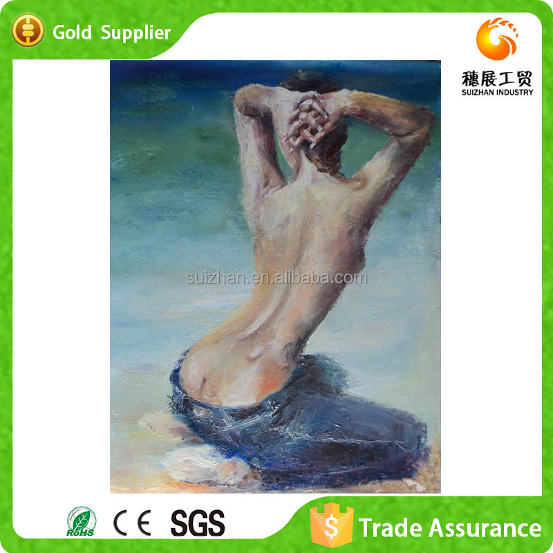 Factory Wholesale Mosaic Art Diamond Painting High Quality Nude Photo