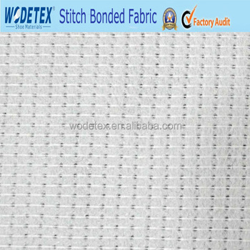 100% polyester nonwoven fabric with stitch bond /polyester nonwoven fabric