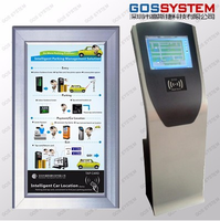 Smart Parking Guidance System for Car Paring