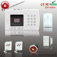 gsm alarms and security systems house anti-theft alarms system