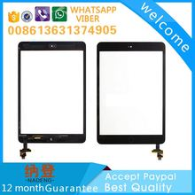 for ipad mini 2 touch screen panel full screen with original ic accept paypal