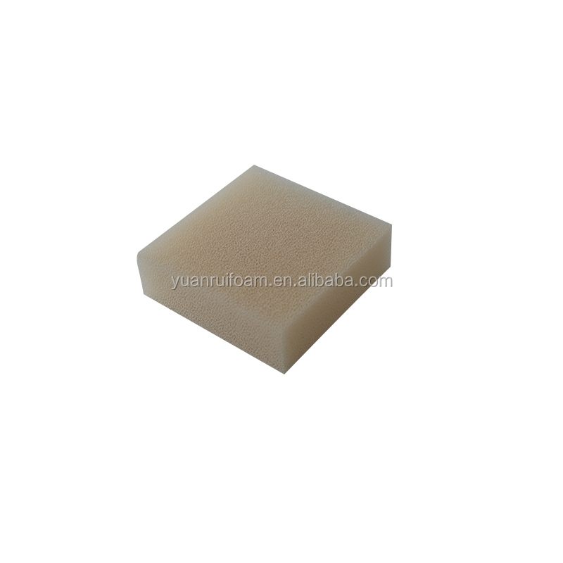 High quality Reticulated Memory Foam for back cushion lumbar pillow