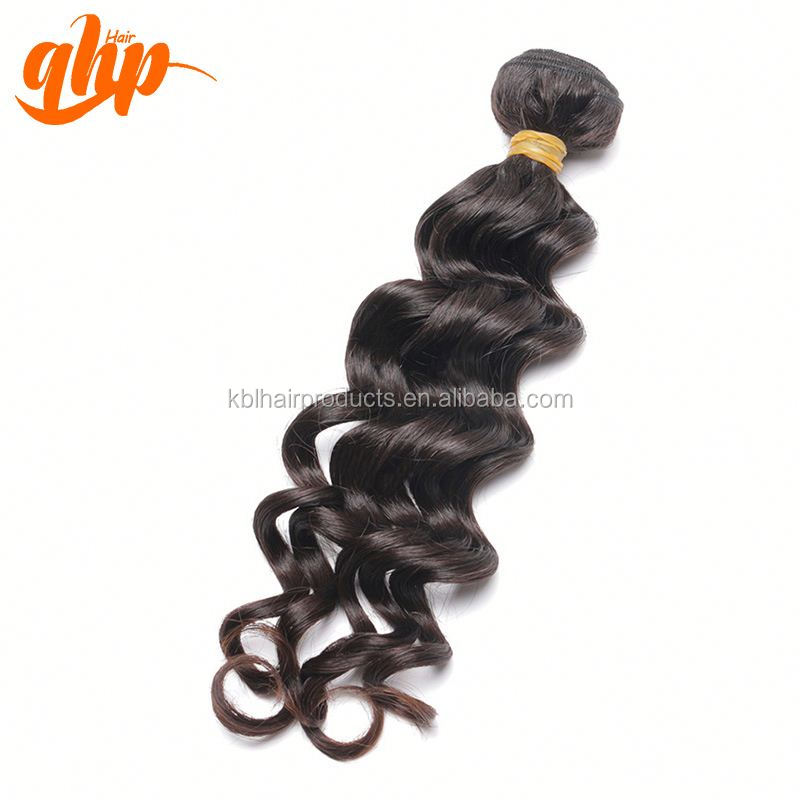 wholesale indian free sample weave raw 5a human hair extensions easy loop micro ring