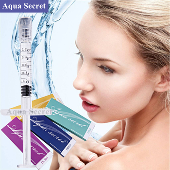 High quality HA liquid filler serum pure hyaluronic acid