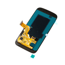 excellent quality for samsung galaxy s4 mini i9190 i9192 i9195 lcd display touch screen digitizer