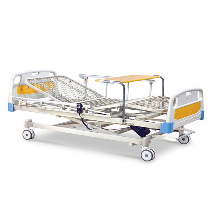 Bed hospital Factory price new brands medical care beds for hospital