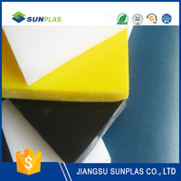 General hdpe plastic roll sheet
