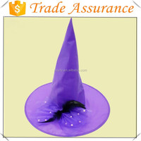 Purple Witches Hat HALLOWEEN Cabochon Embellishments Decoden Kawaii Craft