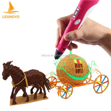 Great product best selling product for kids it is 3D pen 2016