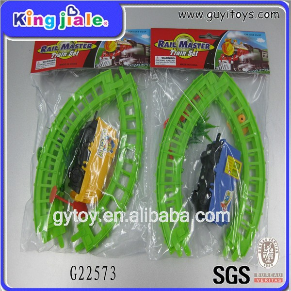 Good material oem funny small plastic toy train