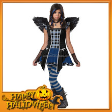 FDH-31713SL Halloween Costume Party Girls' Dress Nice Dress Design