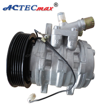 10P08 auto automotive air conditioning compressor universal auto parts car ac compressor for cars
