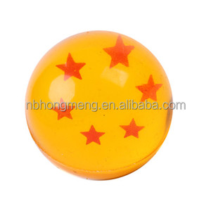 Bulk Wholesale Novelty 28mm 42mm 50mm 60mm Rubber Bouncing Ball