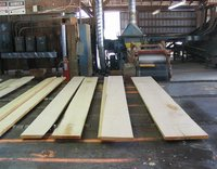 North American White Oak Timber Lumber