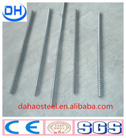 hot rolled high quality weight of deformed steel bar/ steel rebar/steel wire rod for construction use